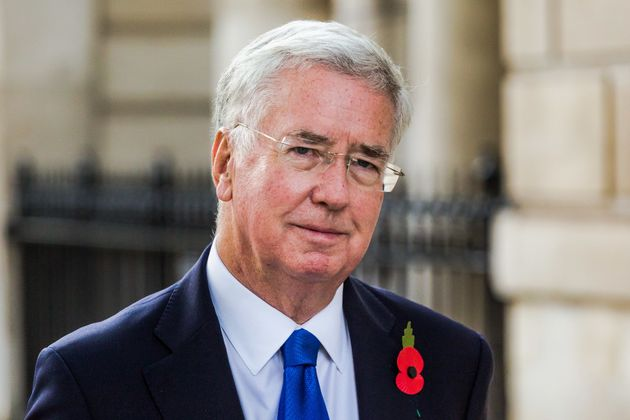 Analysis: Fallon's Resignation A Supreme Irony For Government's 'Safe Pair Of