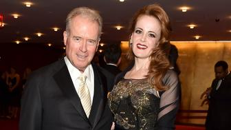 NEW YORK, NY - APRIL 25:  Robert Mercer and Rebekah Mercer attend the 2017 TIME 100 Gala at Jazz at Lincoln Center on April 25, 2017 in New York City.  (Photo by Patrick McMullan/Patrick McMullan via Getty Images)