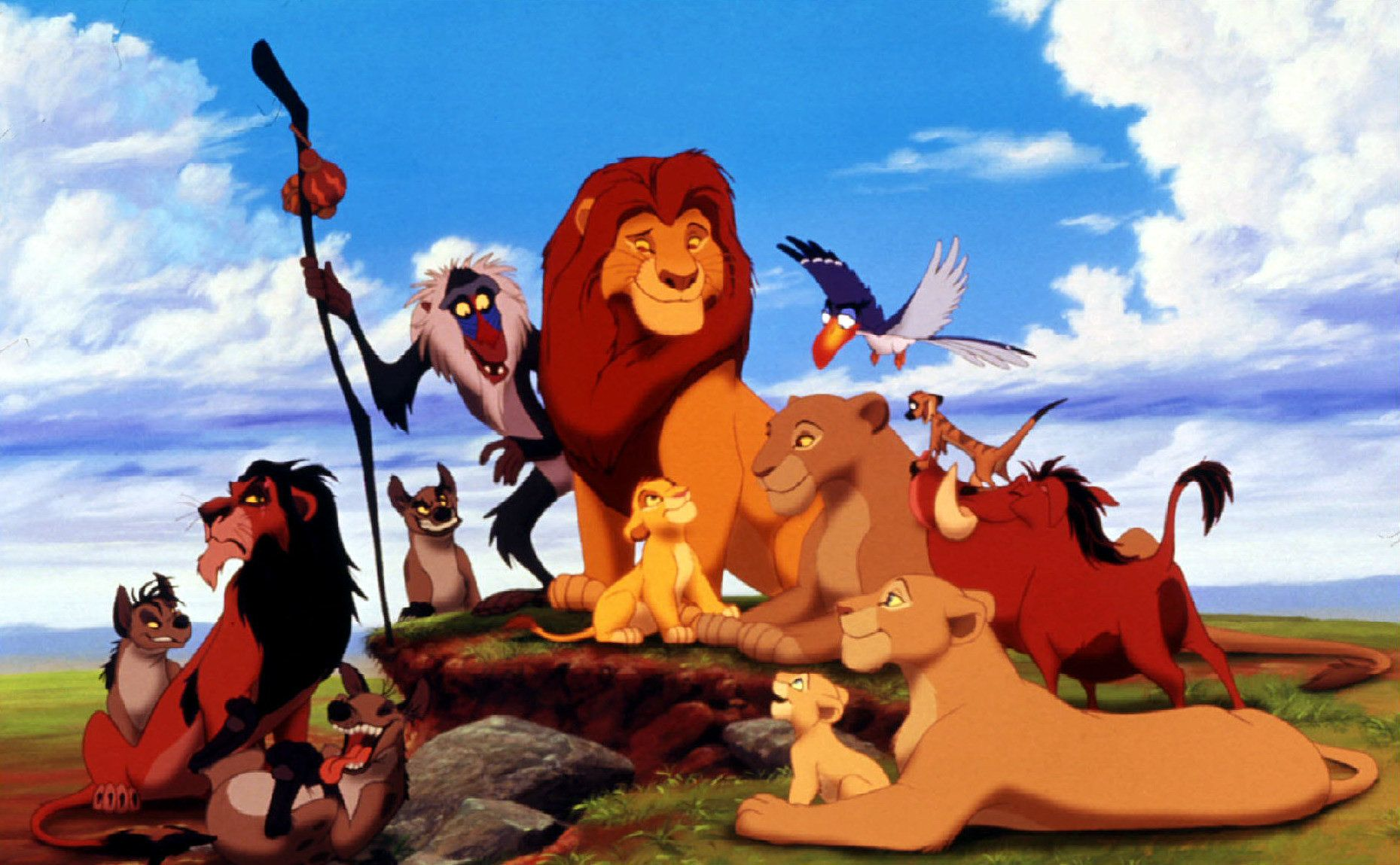 Beyonce Confirms Role on Disney's Live-Action 'The Lion King'