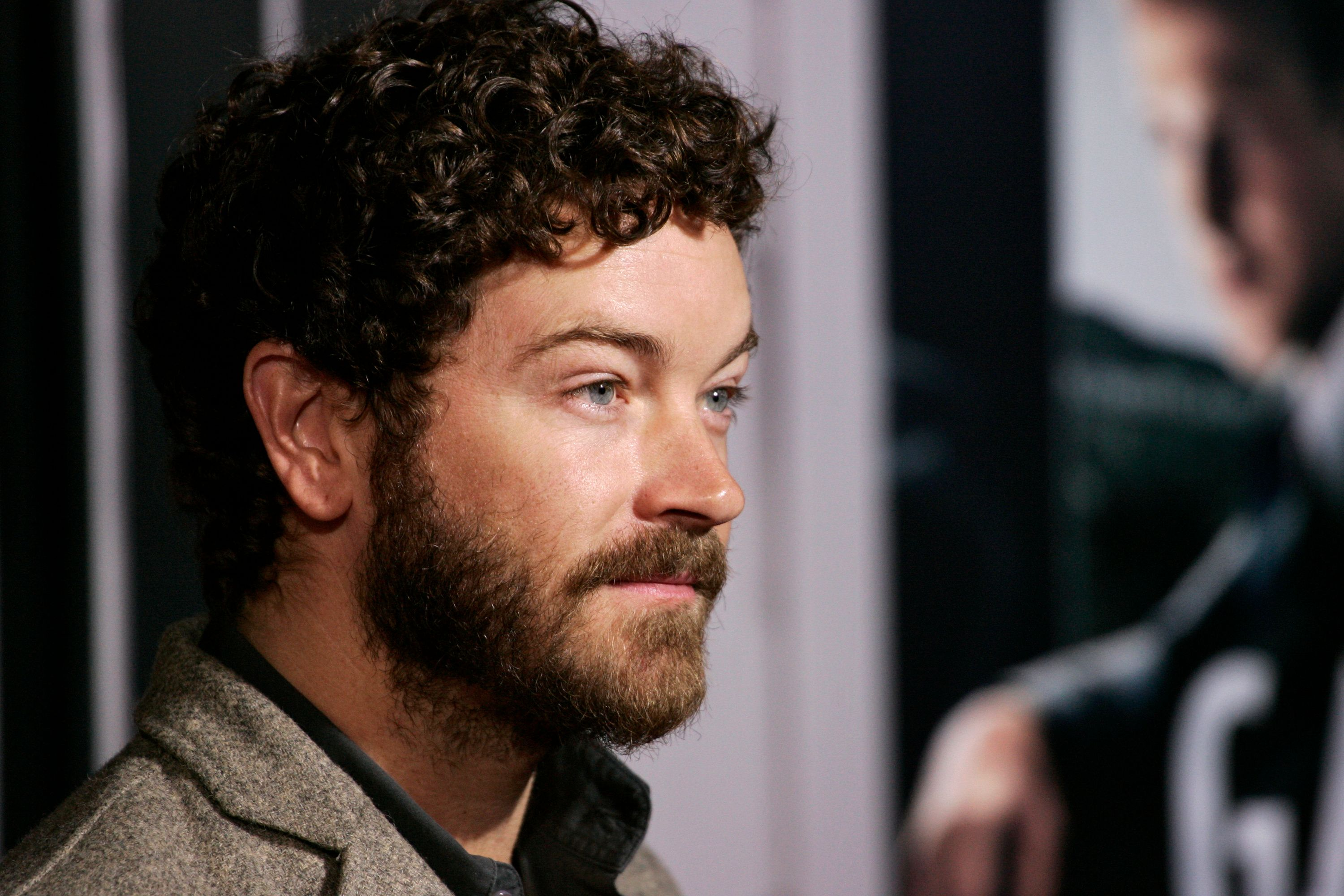 "Actor Danny Masterson arrives at Warner Bros. Pictures' ""Gangster Squad"" premiere at Grauman's Chinese Theatre in Hollywood, California, January 7, 2013. REUTERS/Jonathan Alcorn (UNITED STATES - Tags: PROFILE ENTERTAINMENT)"