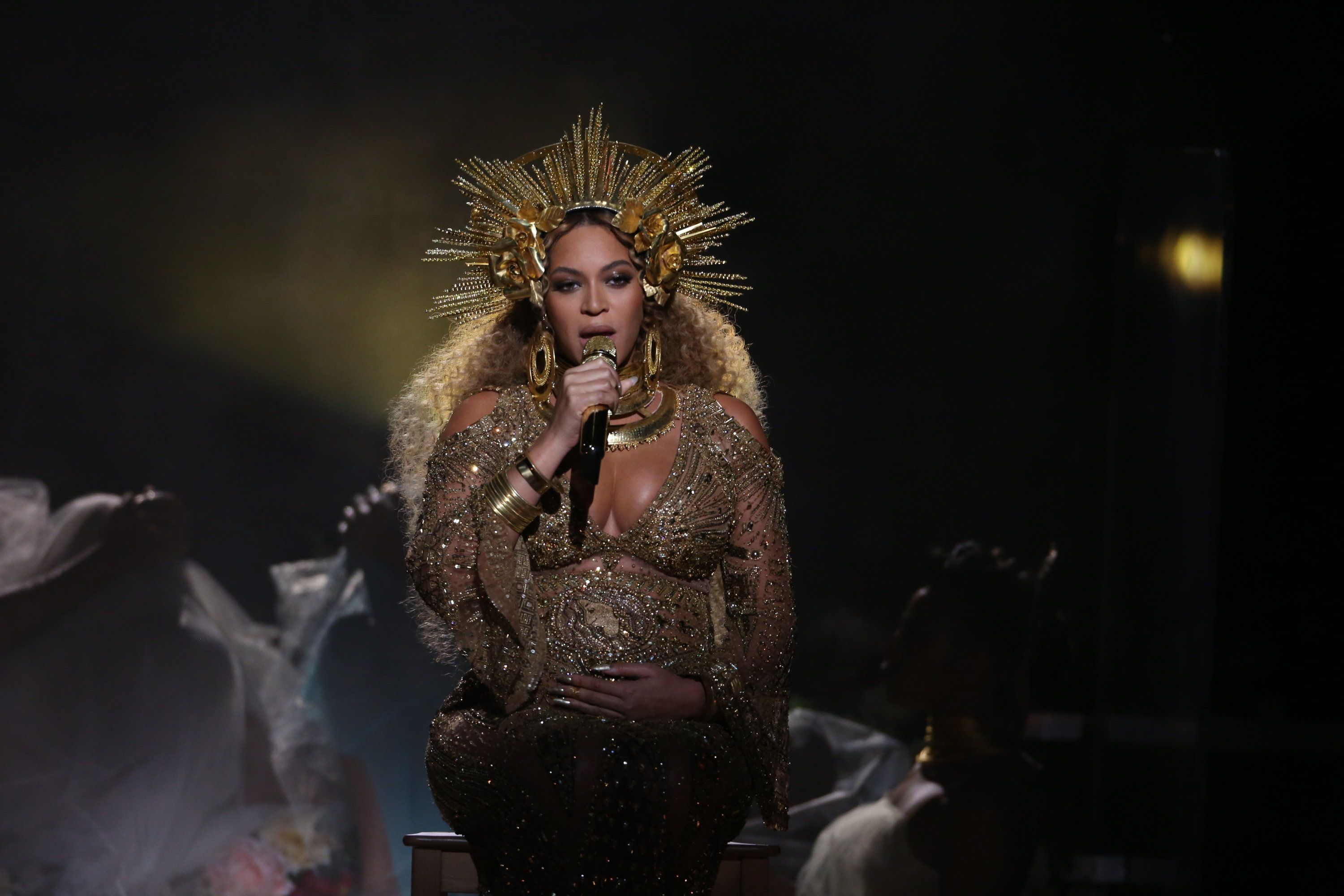 Beyoncé Confirmed To Play Nala In Disney's 'The Lion King' Live Action Remake