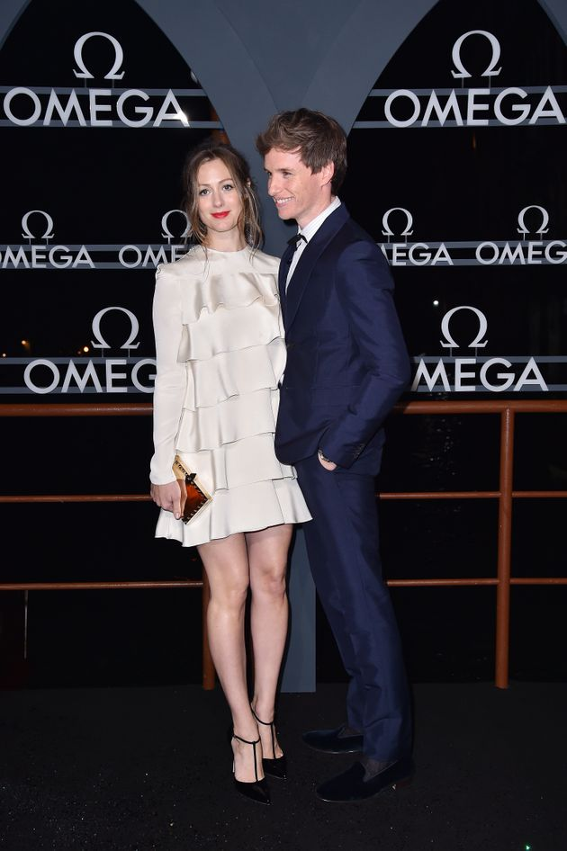 Eddie Redmayne And Wife Hannah Are Expecting Their Second