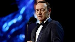 Kevin Spacey Seeks 'Evaluation And Treatment' In Wake Of Misconduct