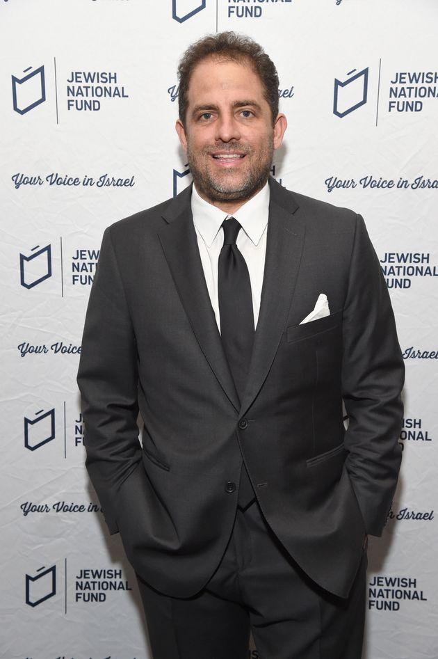 Producer and director Brett