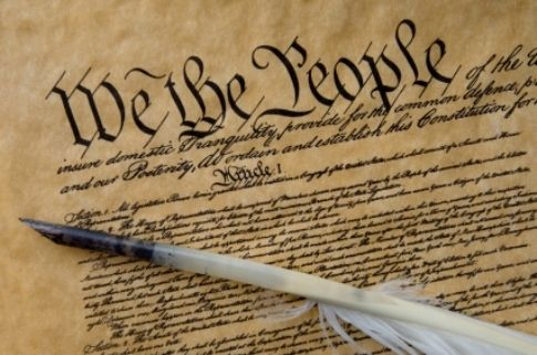 "Citizenship education helps a nation become ""We the People."""