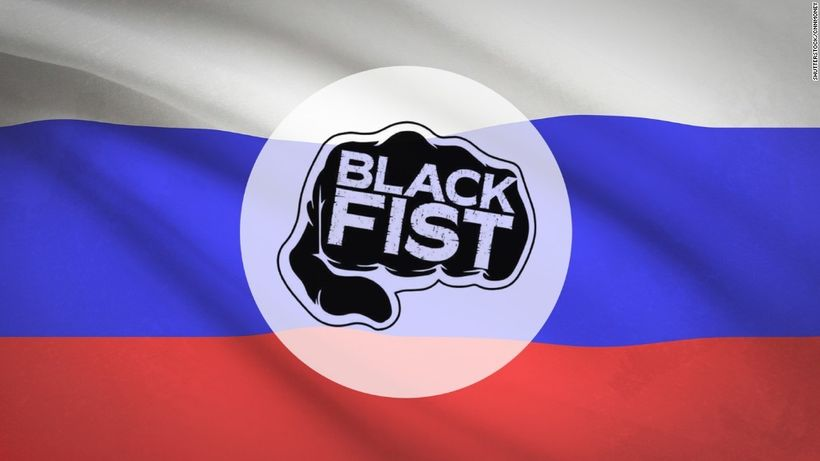 Russian-linked site targeted black Americans