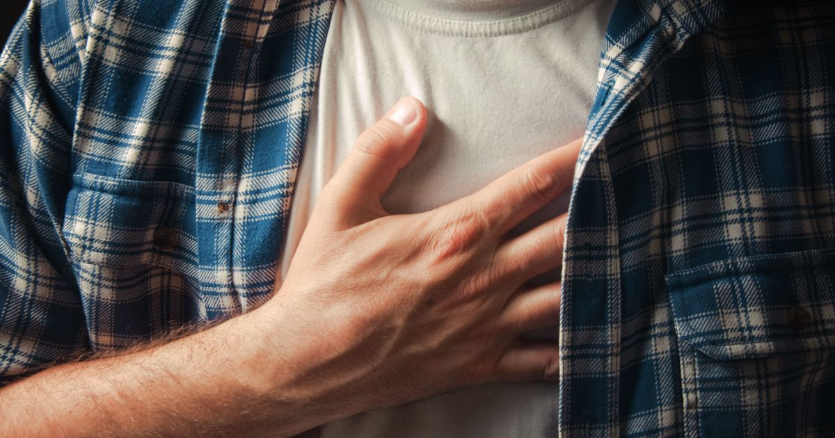 A New Drug Has Been Found To 'Melt' Away The Fat In Our Arteries That Cause Heart Attacks