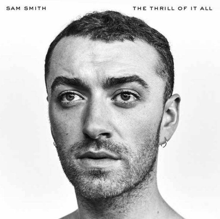 The Reviews Are In For Sam Smith's Latest Album, 'The Thrill Of It