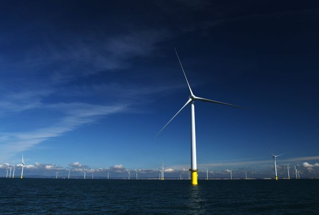 Public Support For Renewable Energy Reaches