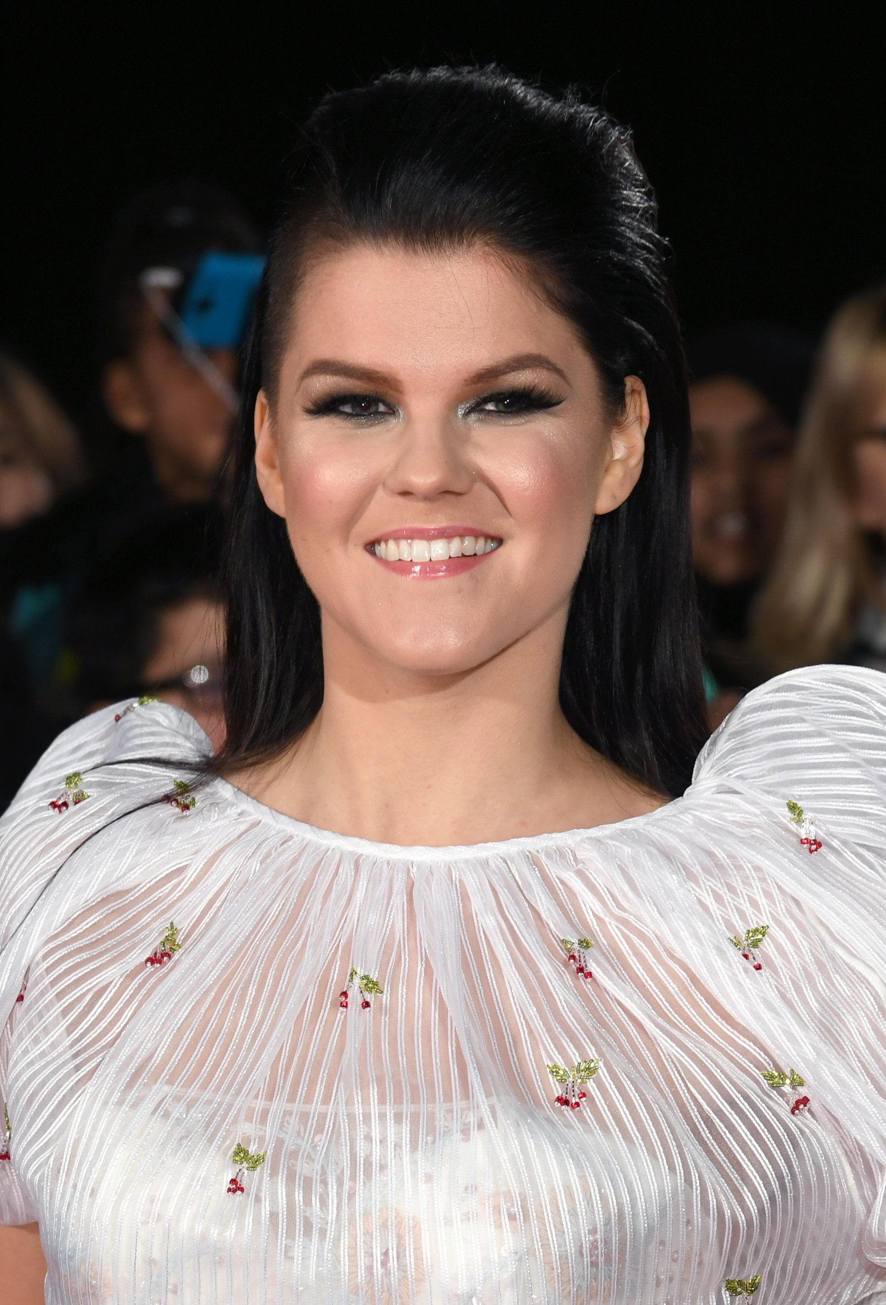 X Factor's Saara Aalto Could Be Heading For