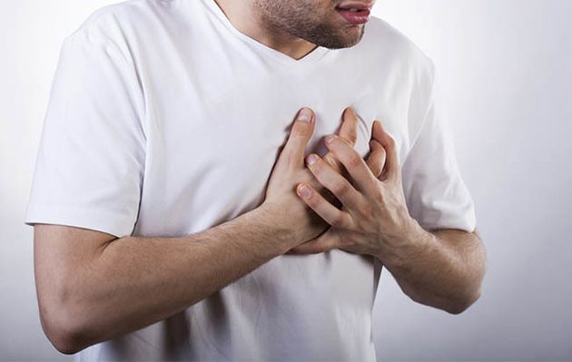 Heartburn And Kidney Disease Huffpost