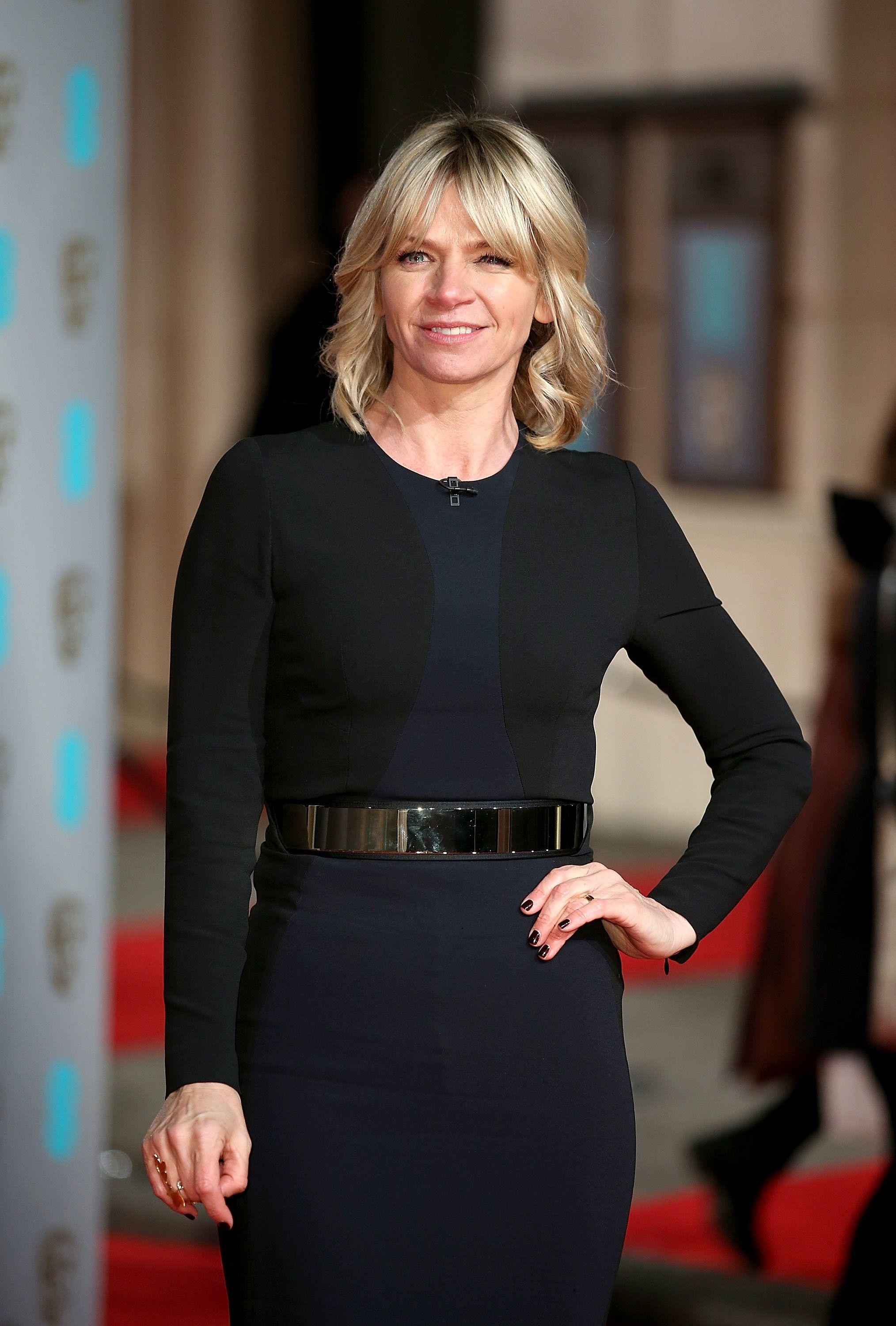 Zoe Ball Shares Poignant Tribute To Late Boyfriend, Six Months After His