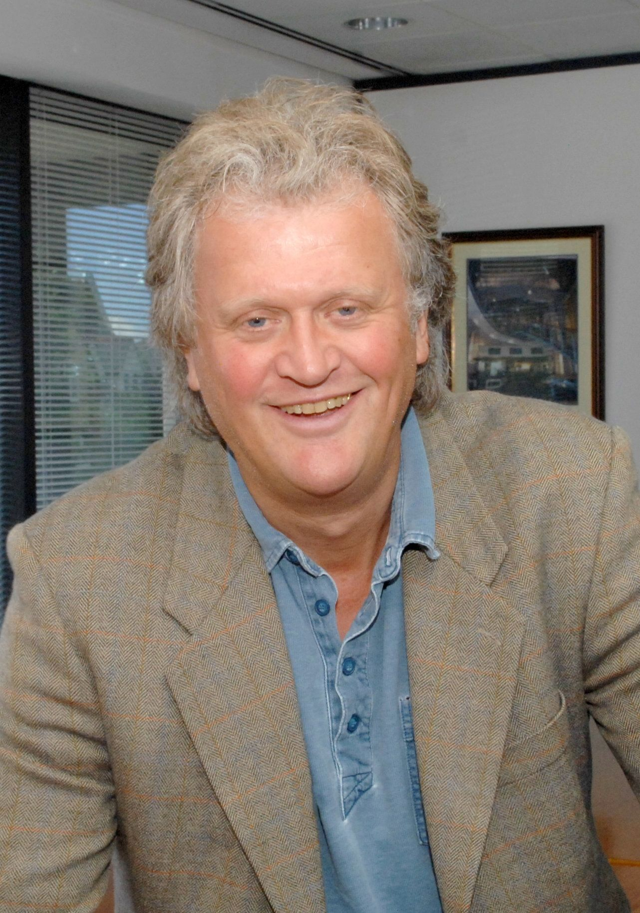 <strong>Tim Martin is '100% sure' he's right on Brexit. Just don't ask him for a refund if he's wrong.</strong>
