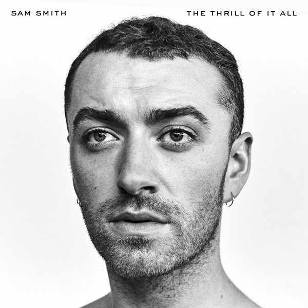 Stream Sam Smith's Sophomore Album 'The Thrill of It All'