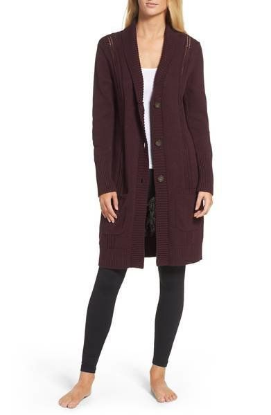 "40% off from $148. Get it <a href=""https://shop.nordstrom.com/s/ugg-hayley-long-cardigan/4611469?origin=category-personalized"