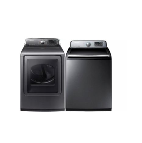 "Original price: $2,000<br>Sale price: <a href=""https://www.ebay.com/itm/Samsung-DV52J8700EP-WA50M7450AP-27-Platinum-Washer-El"