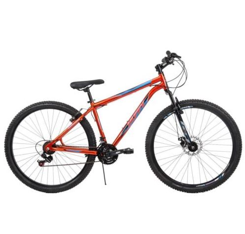 "Original price: $250<br>Sale price: <a href=""https://www.ebay.com/itm/Huffy-Bantam-29-21-Speed-Aluminum-Mountain-Bicycle-Oran"