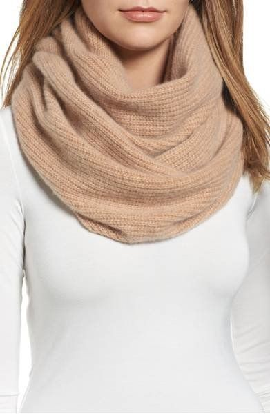 "25% off from $99. Get it <a href=""https://shop.nordstrom.com/s/halogen-cashmere-infinity-scarf/4626685?origin=category-person"