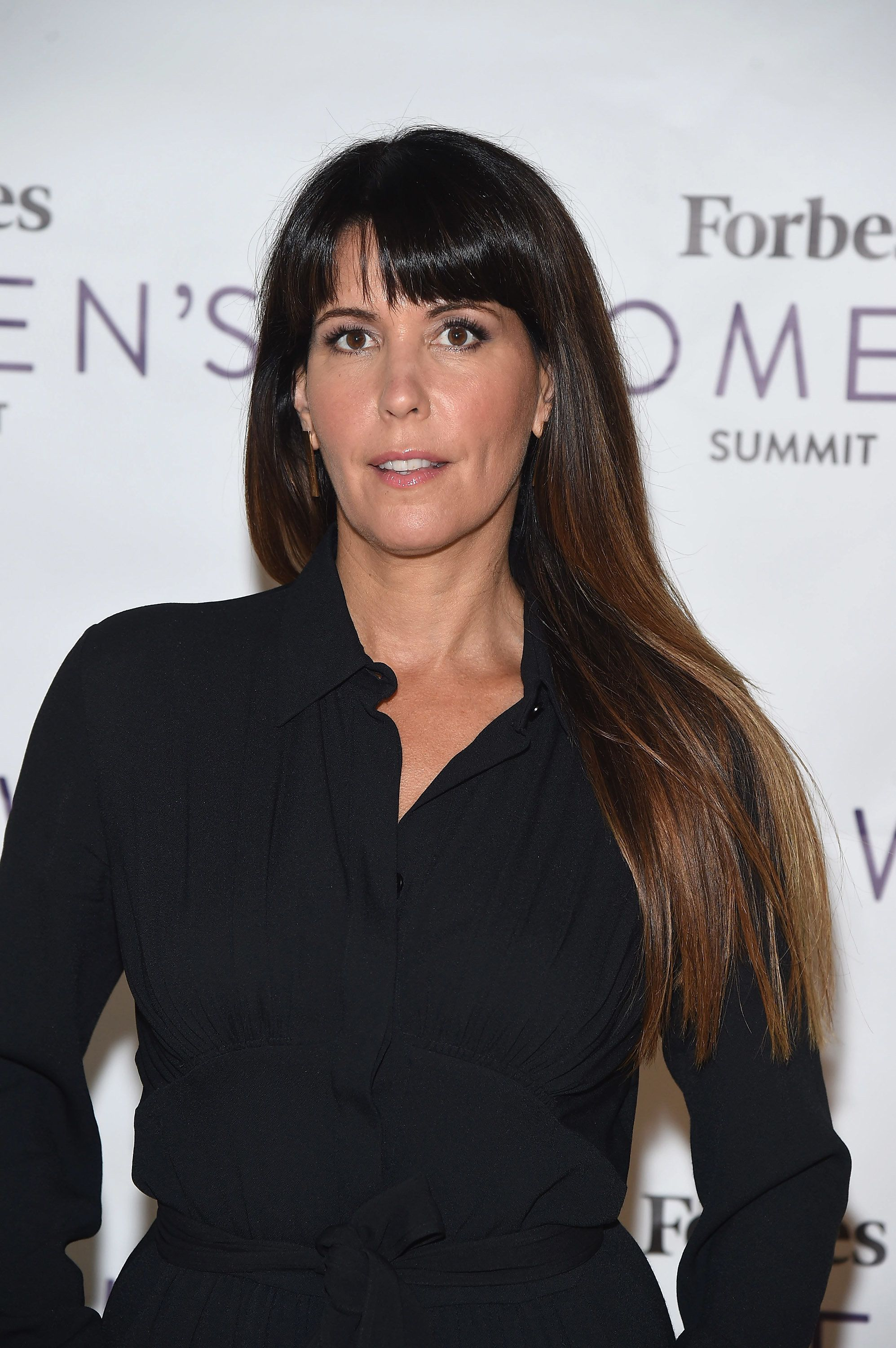 NEW YORK, NY - JUNE 13:  Filmmaker and screenwriter Patty Jenkins attends the 2017 Forbes Women's Summit at Spring Studios on June 13, 2017 in New York City.  (Photo by Gary Gershoff/WireImage)