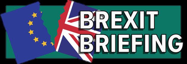 Brexit Briefing: Devolution Is
