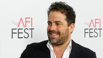 Director Brett Ratner smiles in this picture taken November 3, 2011 at the J. Edgar premiere in Hollywood. Ratner submitted his resignation as a producer of the 84th annual Academy Awards to officials at the Academy of Motion Picture Arts & Sciences November 8, 2011.  REUTERS/Fred Prouser  (UNITED STATES - Tags: ENTERTAINMENT HEADSHOT)