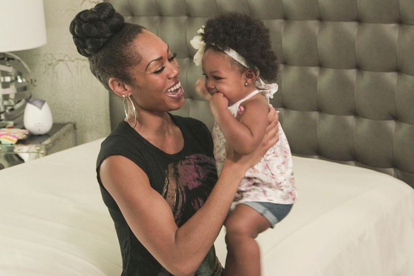 Real Housewives Of Potomac S Monique Samuels Launches Not