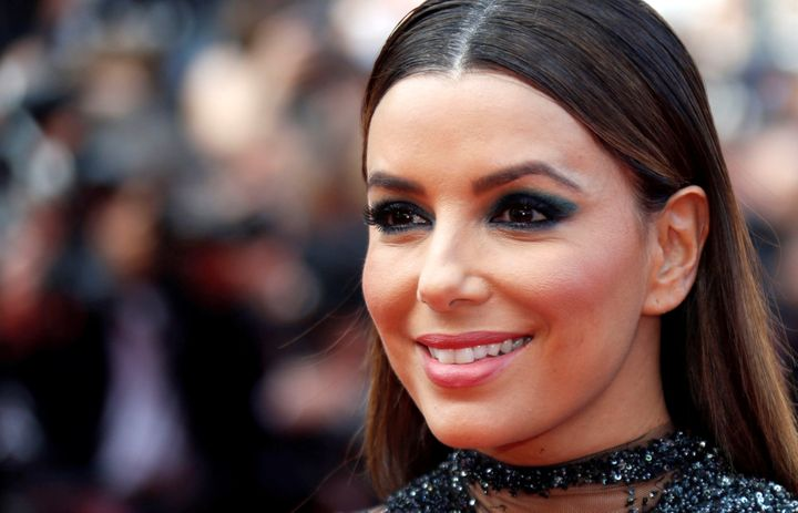 Eva Longoria is speaking out for Latina Equal Pay Day.