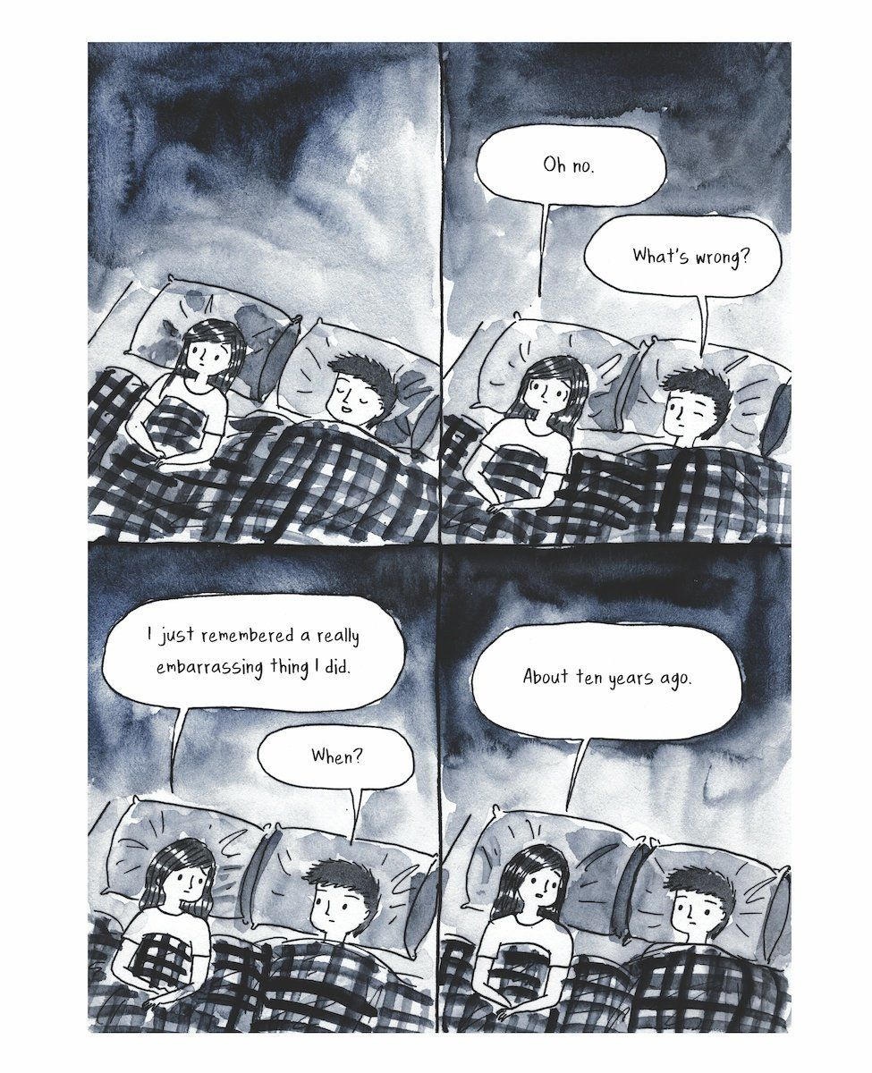 11 Perfect Comics That Will Hit Home For
