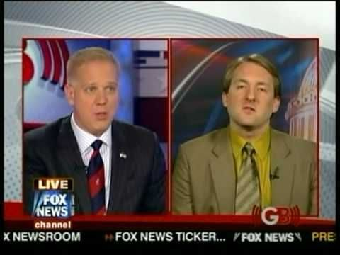 Rob Kampia of Marijuana Policy Project, on Fox News.