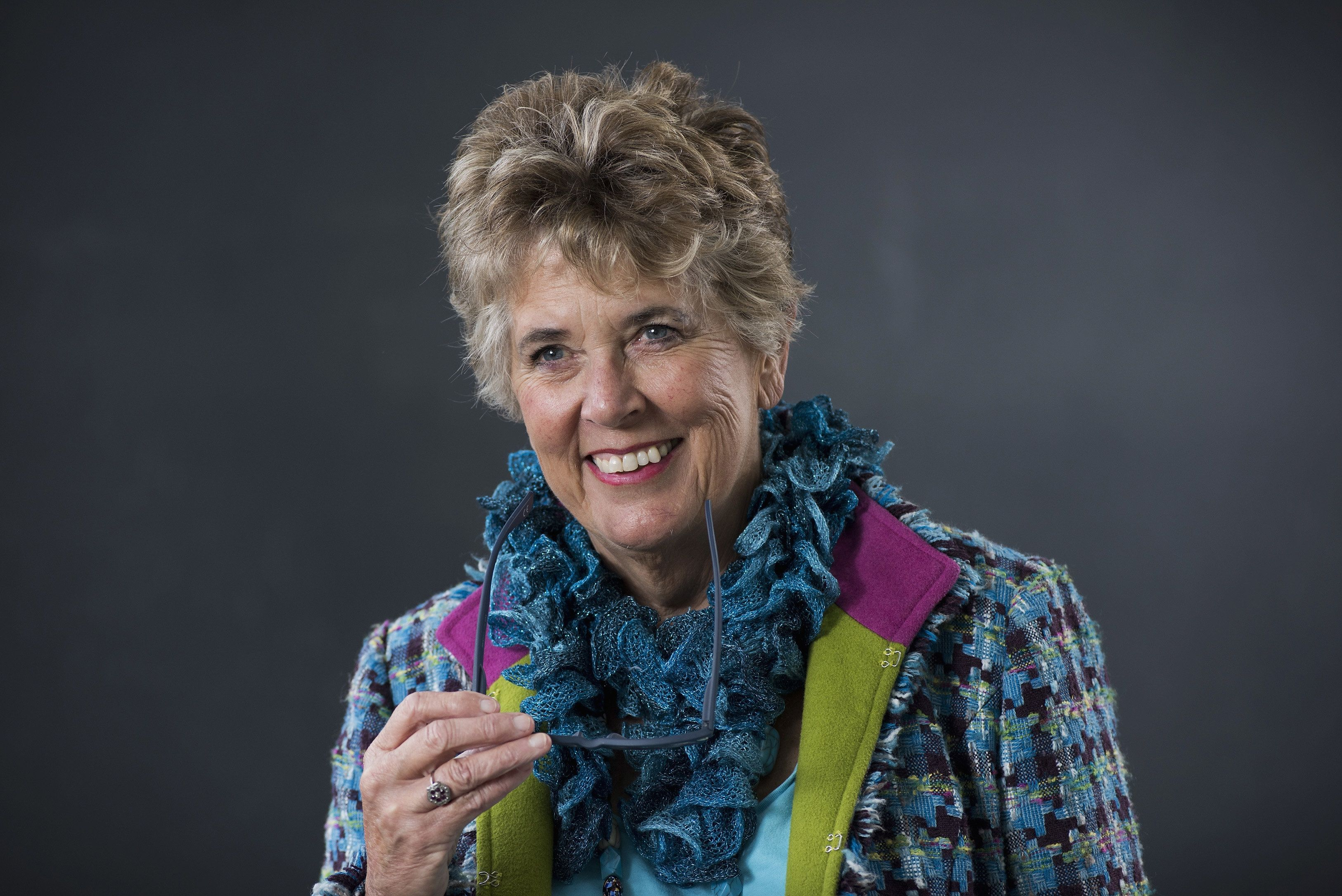 <strong>Prue Leith</strong>