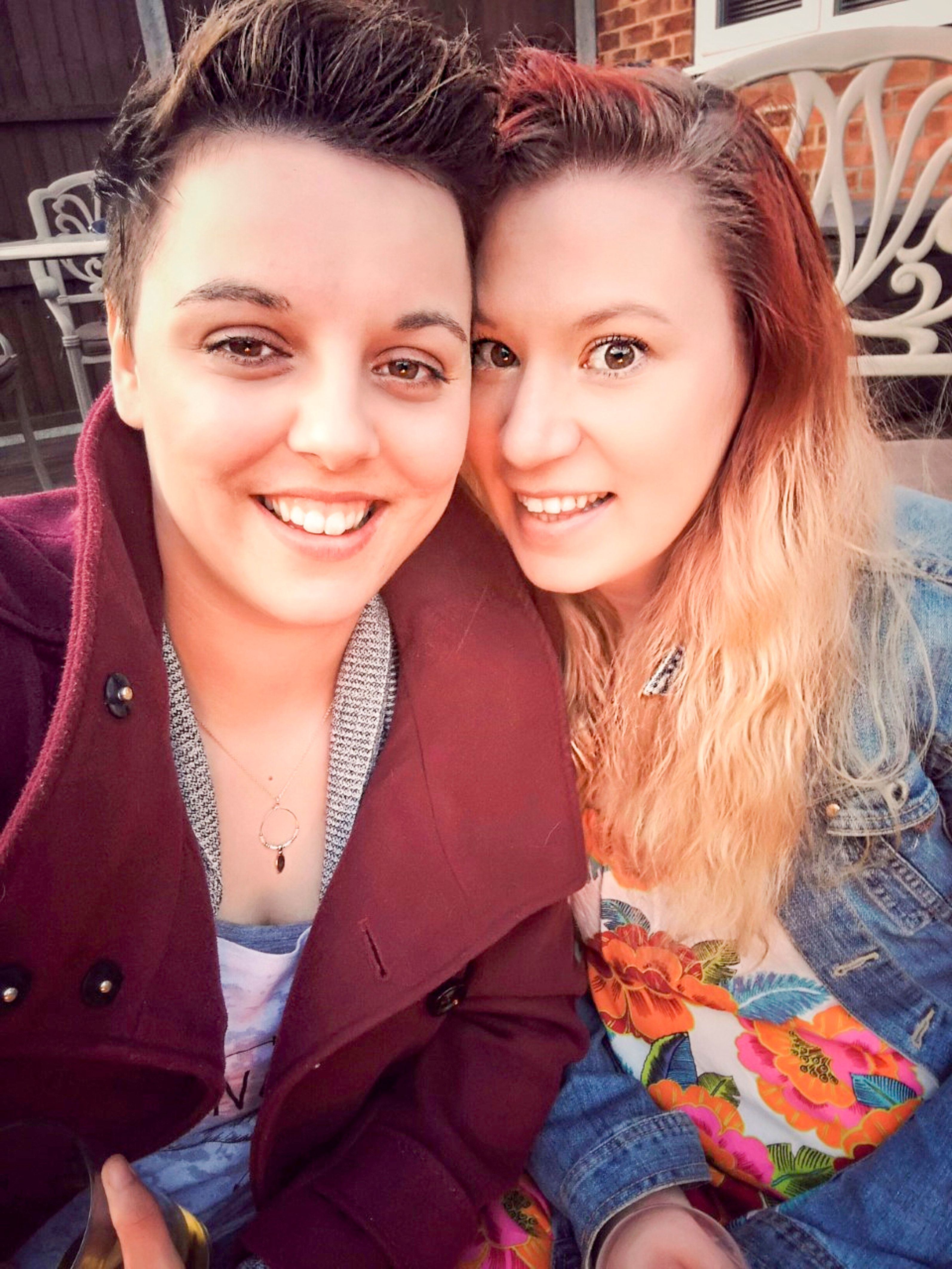 Lesbian Couple Claim TUI Made Last-Minute Changes To Dream Wedding 'Because They Are