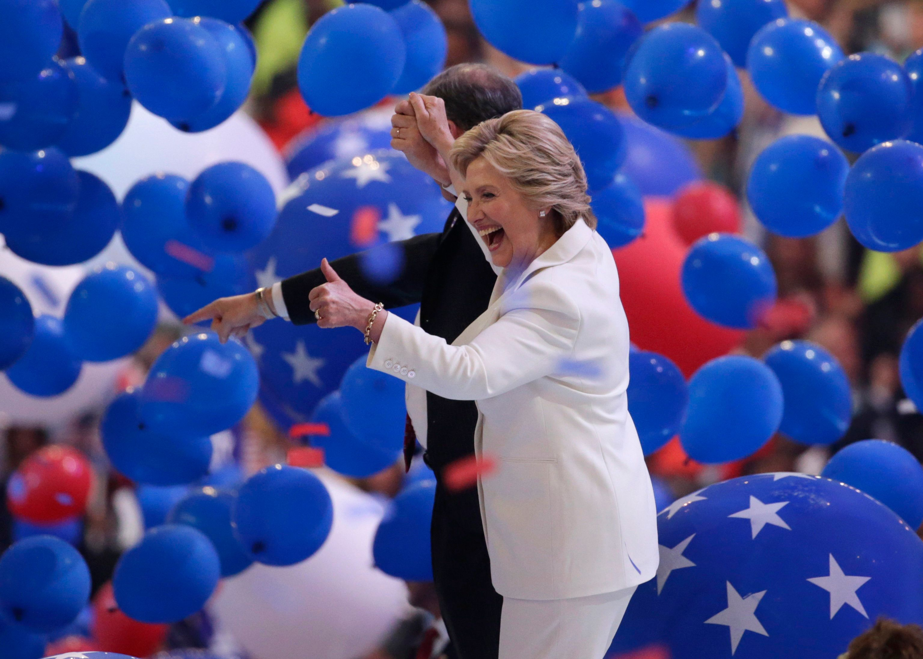 Friday's Morning Email: Top Democrats Say 2016 Nomination Rigged ...