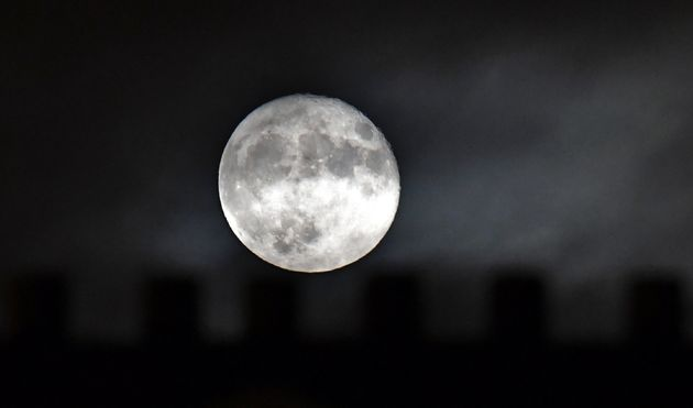 Supermoon 2017: UK To Get A Stunning View Of Beaver Moon In