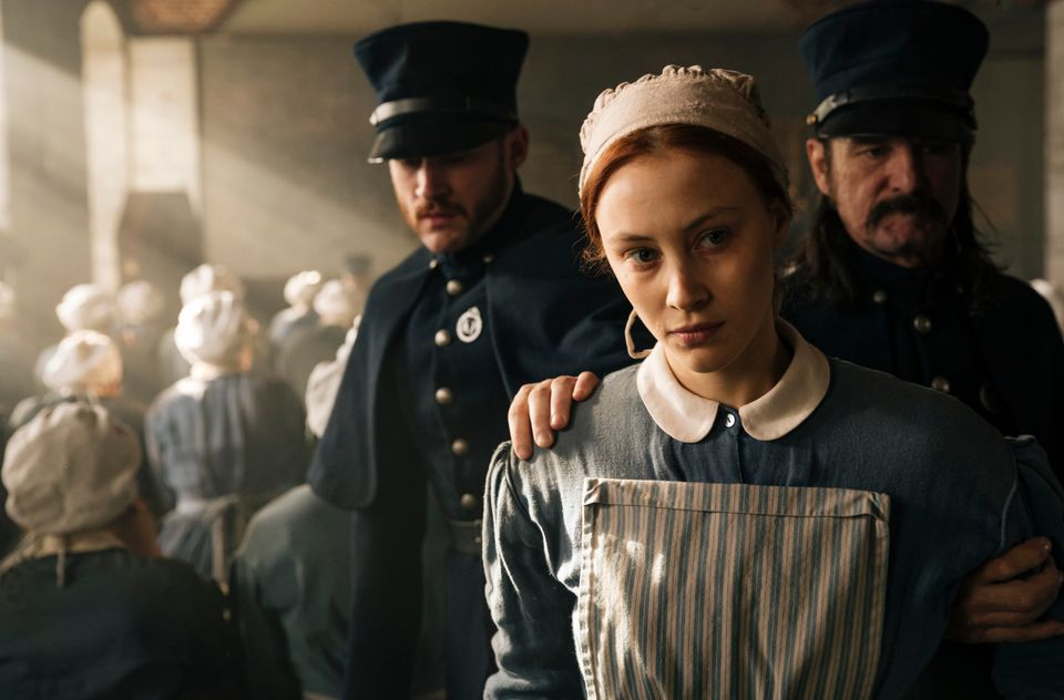 The Making Of 'Alias Grace,' A Margaret Atwood True-Crime