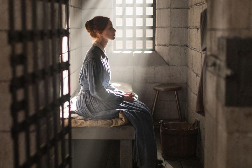 Sarah Gadon as Grace