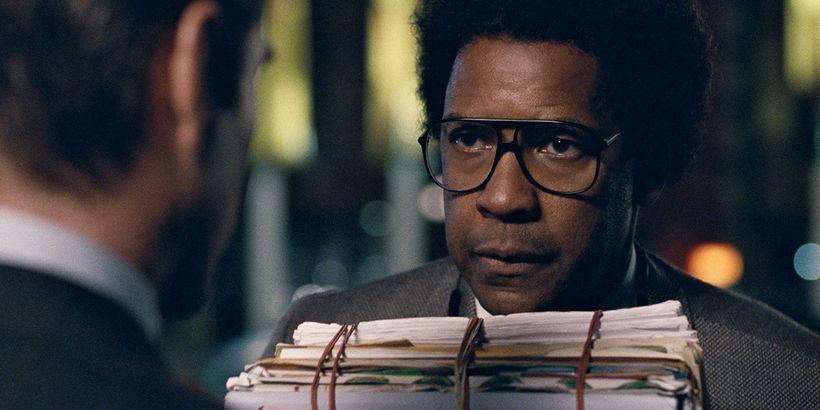 Denzel Washington stars in <em>Roman J. Israel, Esq.</em>
