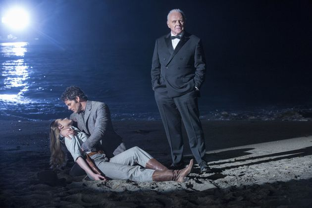 Westworld' Series 2: Filming Halted Due To Cast Member's
