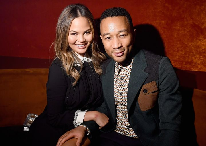 Singer John Legend has run into gender stereotypes while raising his daughter, Luna, with Chrissy Teigen.