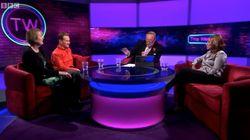 Andrew Neil Shuts Down Harriet Harman After Awkward Holocaust