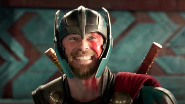 Here's How 'Thor: Ragnarok' Got That Secret
