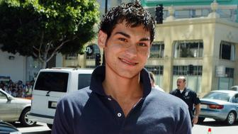 LOS ANGELES - JULY 10:  Actor Brad Bufanda arrives at the premiere of Warner Bros. 'A Cinderella Story' on July 10, 2004 at the Chinese Theatre, in Los Angeles, California. (Photo by Kevin Winter/Getty Images)