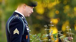 Trump Calls Bergdahl Sentence A Disgrace To Country And
