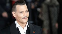 In Post-Weinstein Hollywood, The Celebration Of Johnny Depp Is Increasingly Hard To Bear