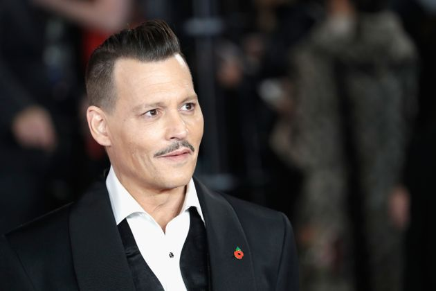 In Post-Weinstein Hollywood, The Celebration Of Johnny Depp Is Increasingly Hard To