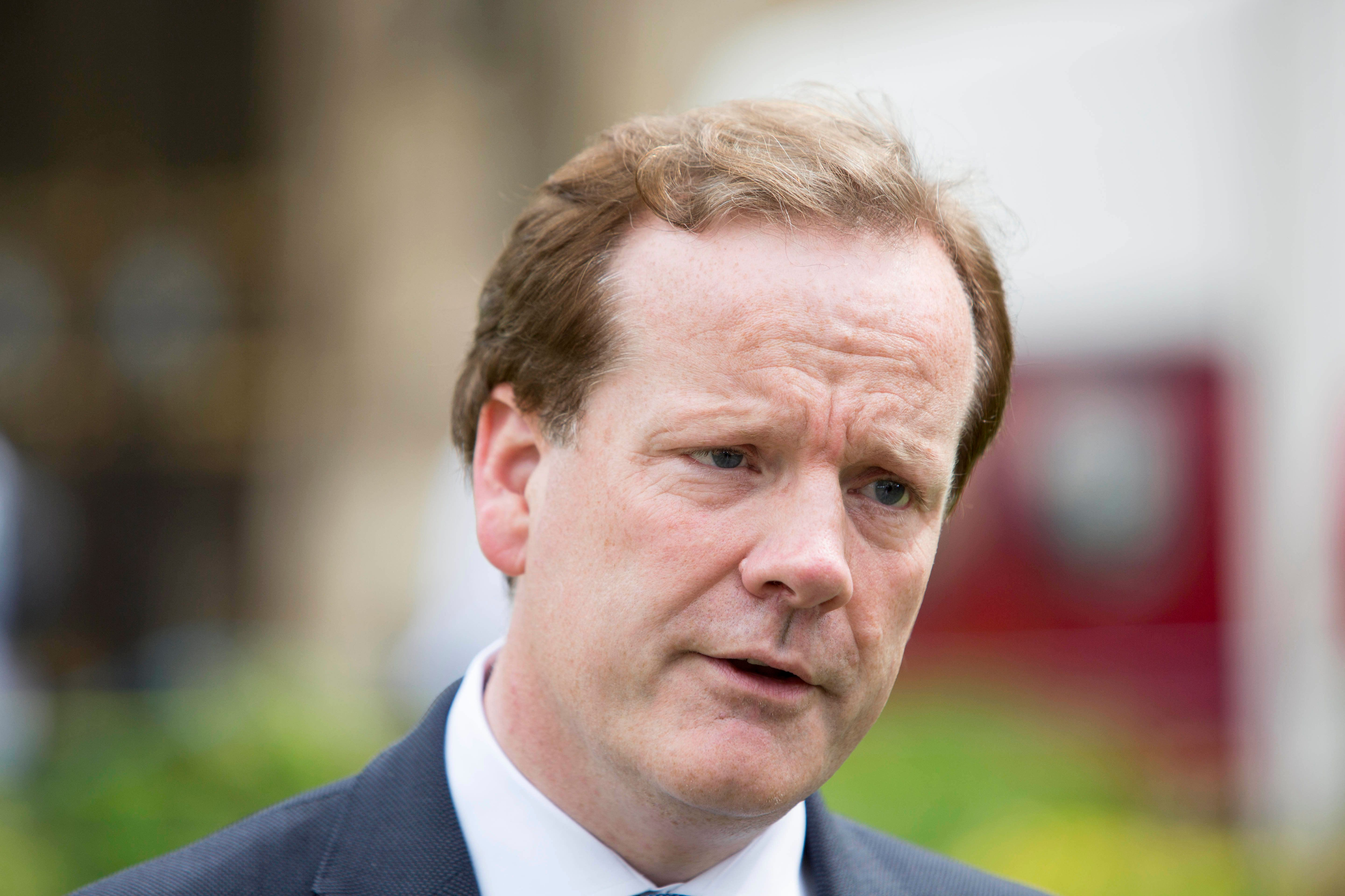 <strong>Tory MP Charlie Elphicke.</strong>