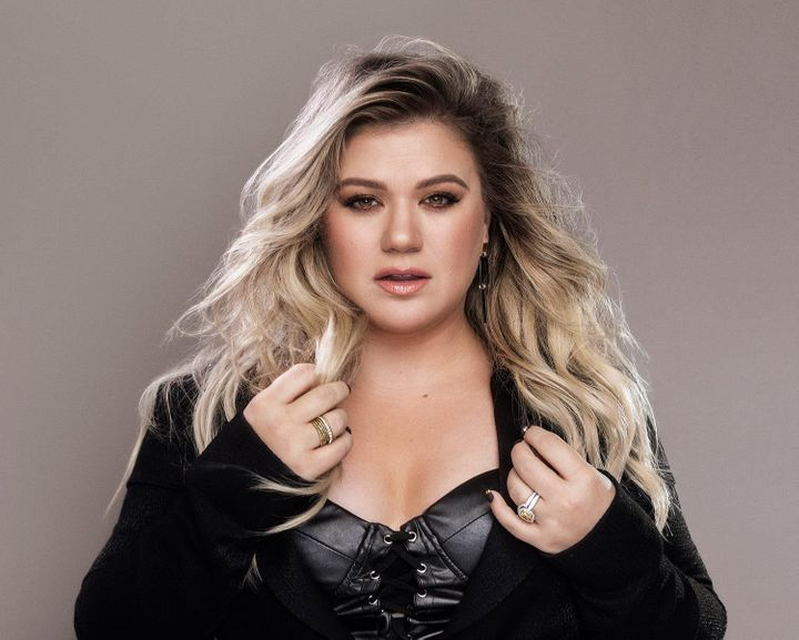 "Kelly Clarkson says it has taken 15 years to be ""allowed"" to release new album <em>Meaning of Life.</em>"