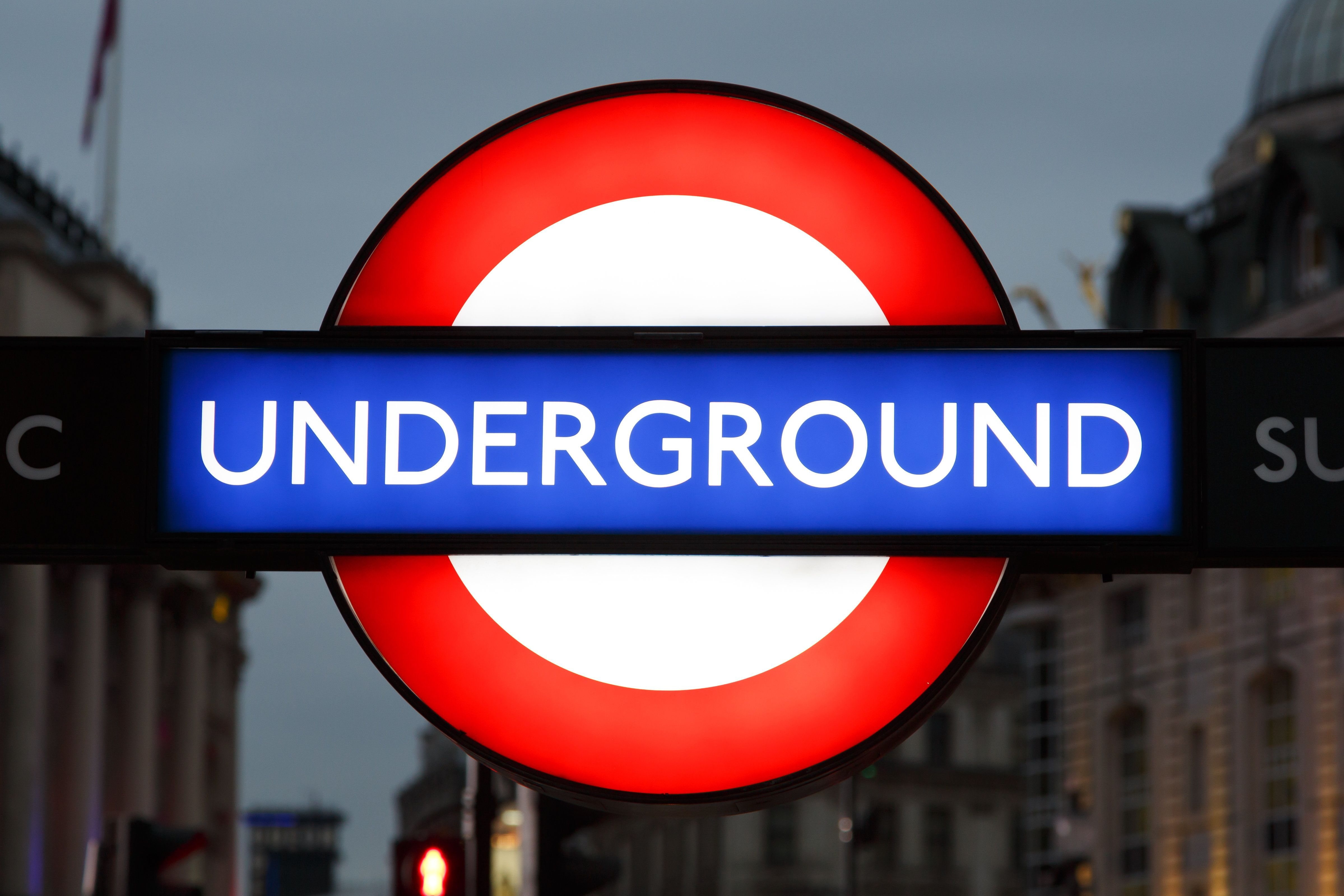<strong>A man has been charged with attempted murder over an incident on the London Underground&nbsp;</strong>