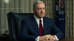 'House Of Cards' Set To Resume Following Kevin Spacey