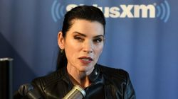 Julianna Margulies asegura que Steven Seagal y Harvey Weinstein intentaron