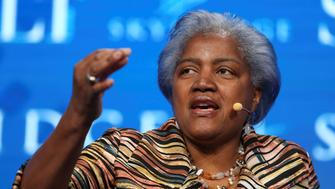 Donna Brazile is under fire